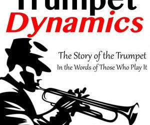 Jim Manley and I talk trumpet!